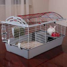 Extra Large Rabbit Cages Guinea Pig Pet Enclosures Chinchilla Small Animal Cage