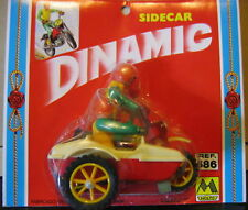 MOTO SIDECAR SIDE CAR DINAMIC MOLTO