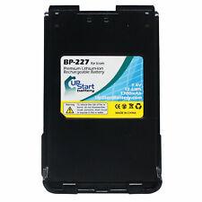 Battery for Icom IC-M88, IC-F51, ICF51V
