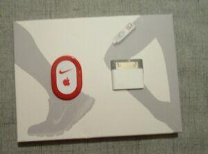 Nike APPLE A1193 Foot Sensor Pod Shoe Running Apple Sport Watch Fitness NEW