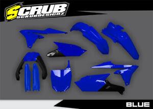 Yamaha YZ250F 2014-2018 YZ450F 2014-2017 YZF250 YZF450 Plastic Body Kit