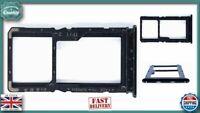 for Xiaomi Redmi Note 7 Pro 2019 Micro SD / Dual SIM Card Tray Holder BLACK