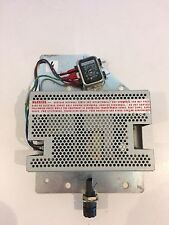 General Electric LOCKS POWER SUPPLY for GE PROTEUS XR/a OTC, TESTED, A+, L@@K