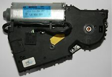 VW GOLF MK4 SUNROOF MOTOR ELECTRIC GTI TDI V6 + 1J6 959 591 BOSCH 0 390 200 006