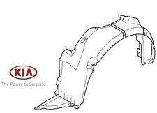 Genuine Kia Picanto Front Wheel Arch Liner LH - 868102P000