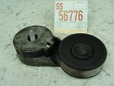 2000 2001 LUMINA ENGINE MOTOR SERPENTINE BELT TENSIONER PULLEY IDLER OEM