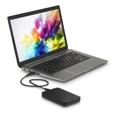 "Toshiba 2TB USB 3.0 2.5"" Portable External Hard Disk Drive Mobile HDD X2Y6"