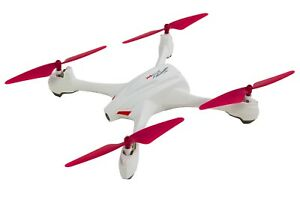 Hubsan X4 Cam GPS Drohne H502C Quadrocopter komplettset mit Kamera Multicopter