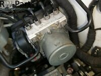 Skoda Rapid 1.4 TSI CZC ABS Hydraulikblock Original 6R0614517CD 48 300 Km ⭐  ✅