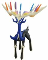 Pokemon Monster Collection Moncolle XERNEAS Figure TAKARA TOMY NEW from Japan