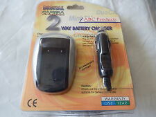 ABC products Camera Video Battery Charger for Panasonic  CGA-S005