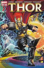 THOR AAFES Military Issue Comic Book #16 November 2013