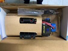 Jabsco 31620-0092 / PAR-MAX 4 / Druckwasserpumpe / Boot / 12 V / Camping /