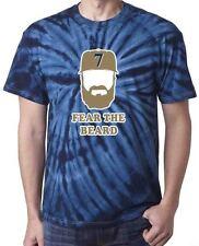 """Tie-Dye Eric Thames Milwaukee Brewers """"Beard"""" jersey T-Shirt Shirt"""