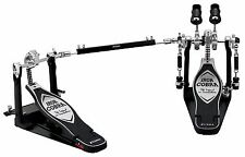 Tama HP900PWN Iron Cobra 900 Power Glide Double bass drum pedal with case New