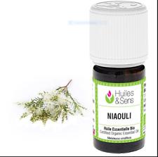 Huile essentielle Niaouli BIO 5 ml