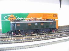 ROCO 14143 E-Lok BR 116 delle DB AC wechelstrom hi481