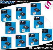 Ssd interno Maxtor Z1 240gb 0776998