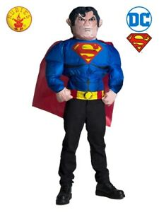 Superman Shirt Inflatable Ever wanted to become Superman,