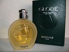 Mignon °º✿ GLOBE de ROCHAS ✿º° HOMME edt  15ml  mini perfume 1990