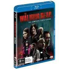 The Walking Dead Season 10 - Blu Ray Region B