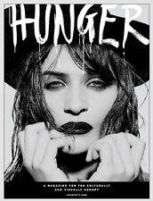 Helena Christensen POSTER  by HUNGER Magazine NEW