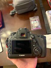 Canon Eos 5D Mark Iv 30.4Mp Digital Slr Camera -W/ Accessories Black (Body Only)