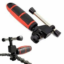 Cycling Bike Bicycle BMX Steel Chain Splitter Cutter Breaker Removal Rivet Tool