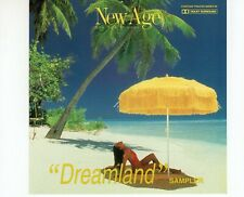 CD	NEW AGE MUSIC & NEW SOUNDS	vol 48 - dreamland	NEAR MINT	 (R2345)