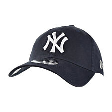 New Era New York Yankees Core Classic 9Twenty Adjustable Cap Hat Navy 11417784