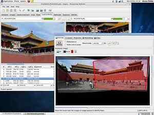Hugin (Panorama Photo Stitcher) Windows/Mac CD