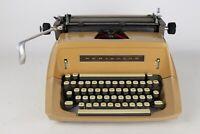 Vintage 1960's Remington Sperry Rand Model 24 Manual Typewriter M340595 - Tested