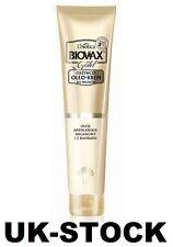 L BIOTICA BIOVAX GLAMOUR GOLD OLEO CREAM 125 ML (GOLD & AFRICAN OILS) LBIOTICA
