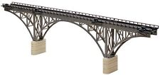 NEW ! N scale Faller : Steel Arch Deck Bridge : Model Building KIT # 222581