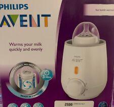 Philips Avent Fast Baby Bottle Warmer, Scf355/00