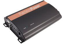 PRECISION POWER PPI i650.1 650W RMS MONOBLOCK iON CLASS D AMPLIFIER CAR AMP 1300