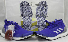 ADIDAS CONSORTIUM  ULTRABOOST MID - RUN THRU TIME UK 7.5 IN HAND BY3056 DS BNIB