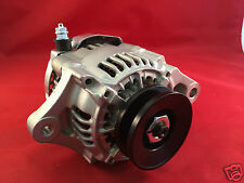 MINI 16 Volt 16V ALTERNATOR DENSO 1-WIRE Small NEW 70 Amp Race Car Truck Racing