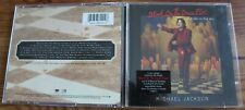 Michael Jackson  Blood On The Dance Floor  HIStory In The Mix CD READ