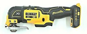 NEW DEWALT XR Oscillating Multi Tool DCS356 20V Brushless (TOOL ONLY)