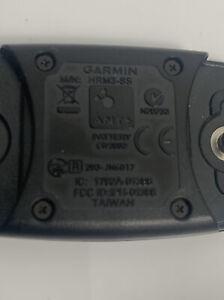 Garmin HRM3-SS Heart Rate Monitor W/ Strap