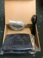 Arris TM822G Docsis 3.0 Cable VoIP Telephony Modem