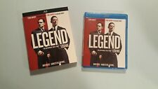 Legend (Blu-ray Disc, 2016) New
