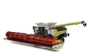 MAR2101 - Combine Claas 8700