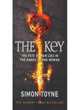 The Key (Sancti Trilogy 2),Simon Toyne