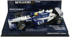 Minichamps Williams F1 BMW Showcar 2003 - Ralf Schumacher 1/43 Scale