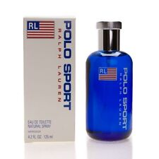 POLO SPORT MEN BY RALPH LAUREN 4.2 OZ (125 ML) EAU DE TOILETTE SPRAY *NEW IN BOX