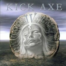 IV by Kick Axe (CD, Aug-2004, Song Haus Music)