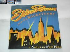Elbow Bones & The racketeers - A night in New York  M/M