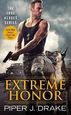 True Heroes: Extreme Heroes 1 by Piper J. Drake (2016, Paperback) ARC